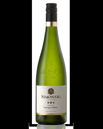 6 X Sunbird Sauvignon Blanc 2019