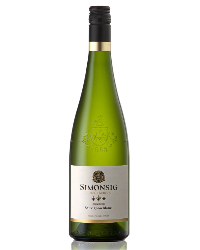 Sunbird Sauvignon Blanc 2021