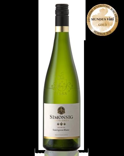 Sunbird Sauvignon Blanc 2020