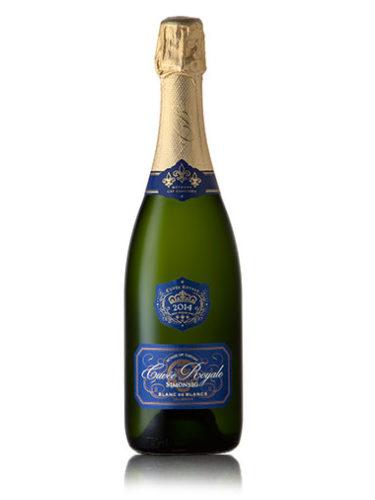Cuvée Royale 2014