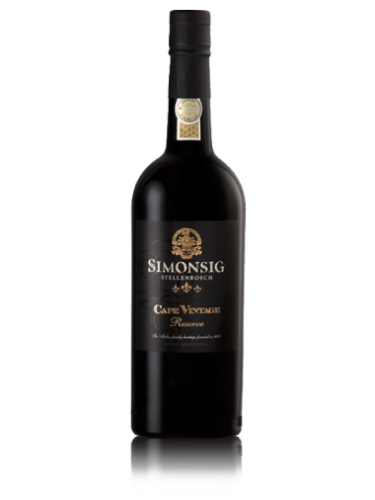 Cape Vintage Reserve Port 2014