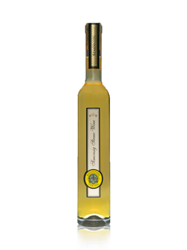Straw Wine 500ml 2015