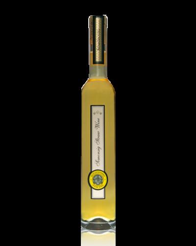 Straw Wine 500ml 2015