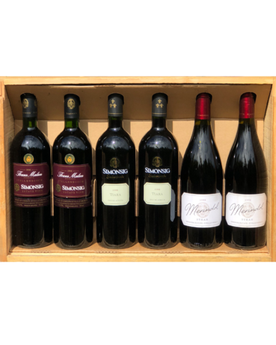 Collector's Edition Wine Club Pack