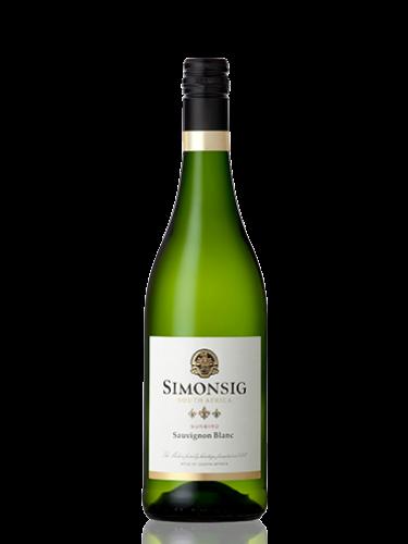 Sunbird Sauvignon Blanc 2018