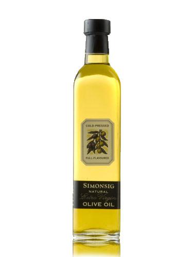 Simonsig Olive Oil