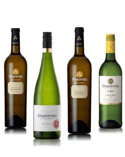 Winemaker's Chenin Selection Pack